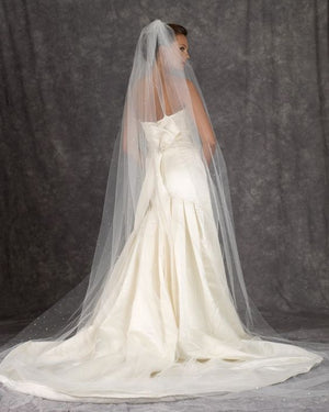 Berger - 4401 - All Dressed Up, Bridal Veil