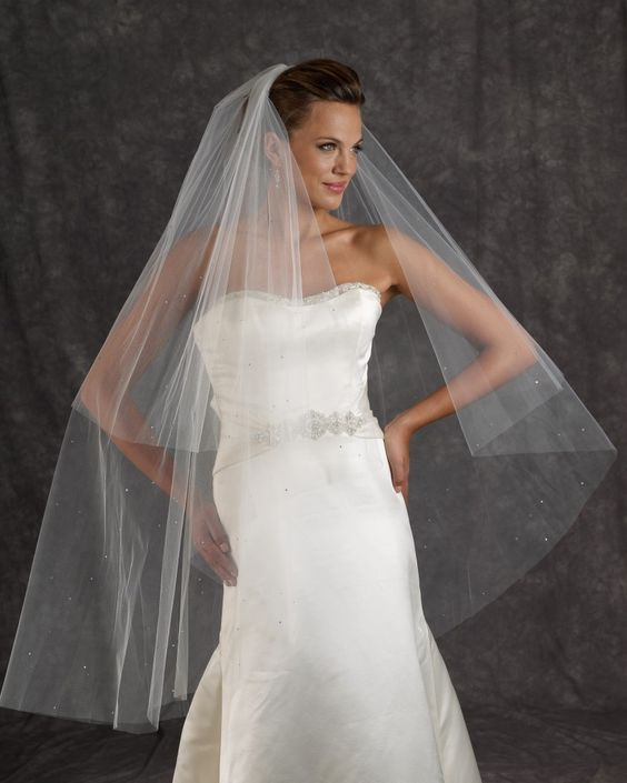 Berger - 4405 - All Dressed Up, Bridal Veil
