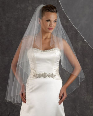 Berger - 4408 - All Dressed Up, Bridal Veil