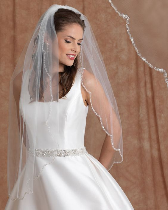 Berger - 4429 - 9179 - All Dressed Up, Bridal Veil