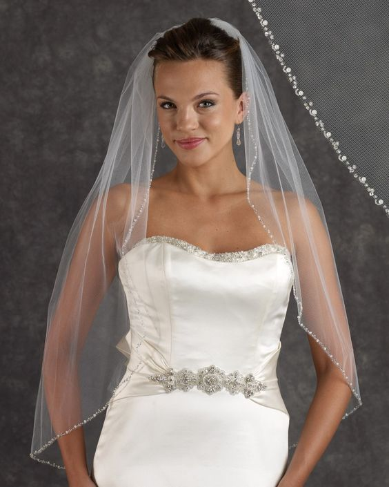 Berger - 4430 - All Dressed Up, Bridal Veil