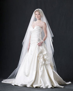 Berger - 4451 - All Dressed Up, Bridal Veil