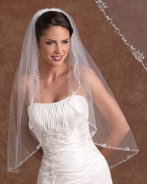 Berger - 4503 - All Dressed Up, Bridal Veil