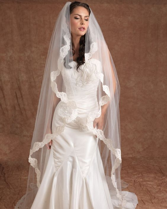 Berger - 4506 - All Dressed Up, Bridal Veil