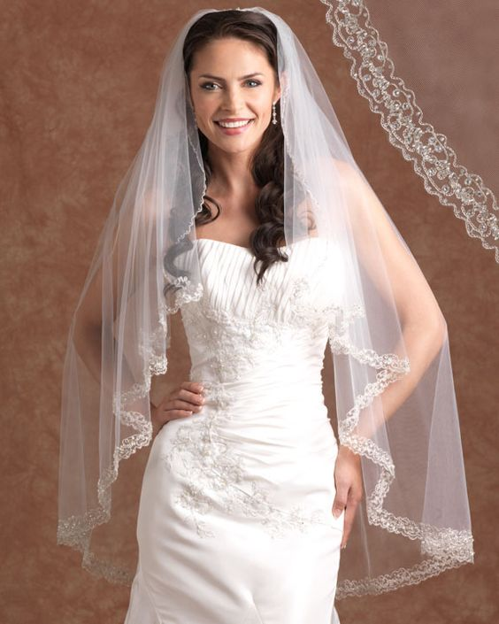 Berger - 4509 - All Dressed Up, Bridal Veil
