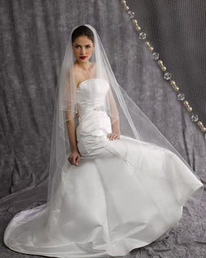 Berger - 4556 - All Dressed Up, Bridal Veil