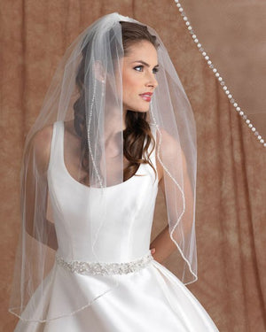 Berger - 4602 - All Dressed Up, Bridal Veil