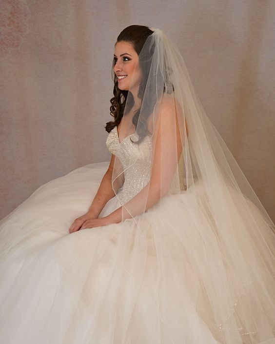 Berger - 468 - All Dressed Up, Bridal Veil
