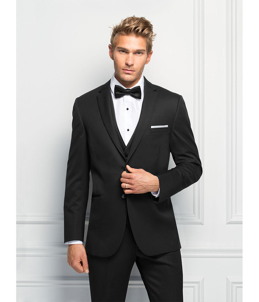 Diamond Plus - 471 - Ultra Slim Sterling - All Dressed Up, Suit Rental