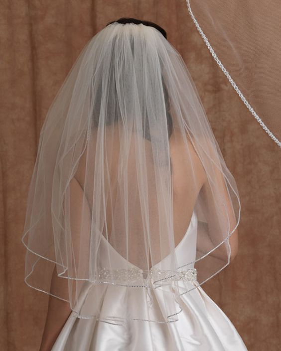 Berger - 473 - All Dressed Up, Bridal Veil