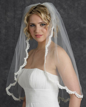 Berger - 474 - All Dressed Up, Bridal Veil