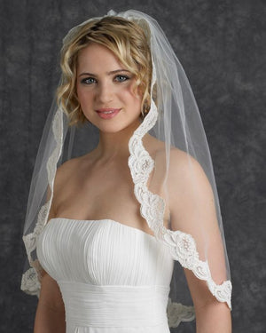 Berger - 475 - All Dressed Up, Bridal Veil