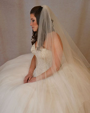 Berger - 478 - All Dressed Up, Bridal Veil