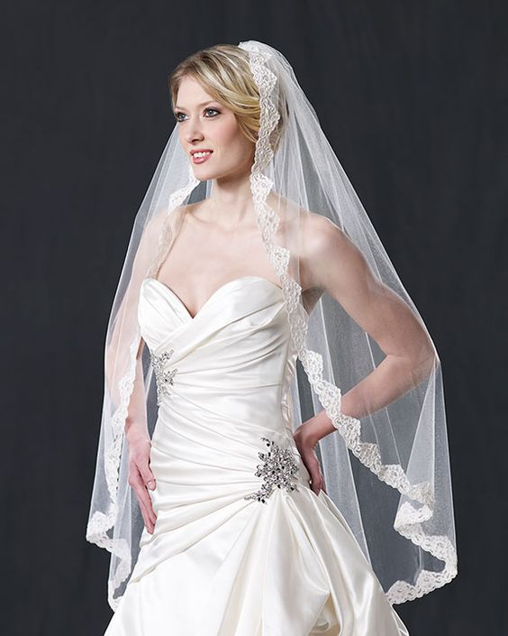 Berger - 480 - All Dressed Up, Bridal Veil