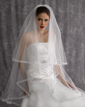 Berger - 483 - All Dressed Up, Bridal Veil