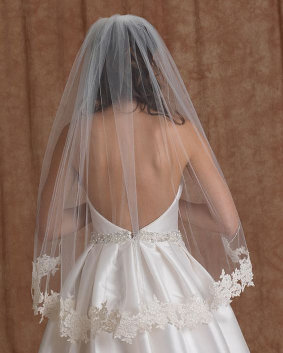 Berger - 486 - All Dressed Up, Bridal Veil