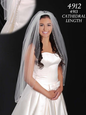 Berger - 4912 - All Dressed Up, Bridal Veil