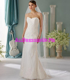 Berger - 4913 - All Dressed Up, Bridal Veil
