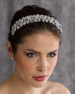 Berger - 5102 - All Dressed Up, Headpiece