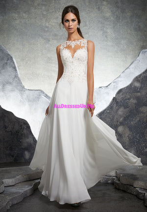Blu - 5606 - Keisha - All Dressed Up, Bridal Gown - Morilee - - Wedding Gowns Dresses Chattanooga Hixson Shops Boutiques Tennessee TN Georgia GA MSRP Lowest Prices Sale Discount