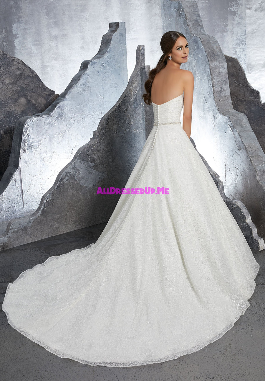 Blu - 5611 - Kiki - All Dressed Up, Bridal Gown - Morilee - - Wedding Gowns Dresses Chattanooga Hixson Shops Boutiques Tennessee TN Georgia GA MSRP Lowest Prices Sale Discount