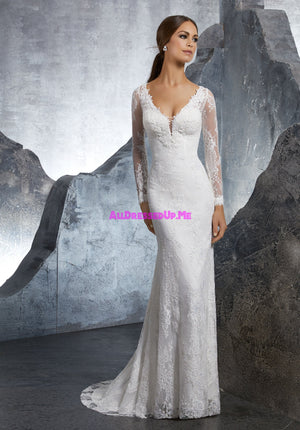 Blu - 5613 - Kimi - All Dressed Up, Bridal Gown - Morilee - - Wedding Gowns Dresses Chattanooga Hixson Shops Boutiques Tennessee TN Georgia GA MSRP Lowest Prices Sale Discount