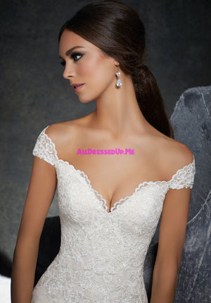 Blu - 5616 - Kinley - All Dressed Up, Bridal Gown - Morilee - - Wedding Gowns Dresses Chattanooga Hixson Shops Boutiques Tennessee TN Georgia GA MSRP Lowest Prices Sale Discount