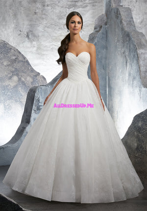 Blu - 5617 - Kalinda - All Dressed Up, Bridal Gown - Morilee - - Wedding Gowns Dresses Chattanooga Hixson Shops Boutiques Tennessee TN Georgia GA MSRP Lowest Prices Sale Discount