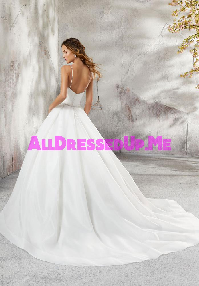 Blu - Laurissa - 5696 - All Dressed Up, Bridal Gown - Morilee - - Wedding Gowns Dresses Chattanooga Hixson Shops Boutiques Tennessee TN Georgia GA MSRP Lowest Prices Sale Discount