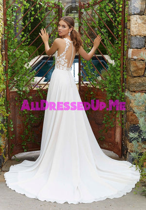 Blu - Polina - 5703 - All Dressed Up, Bridal Gown - Morilee - - Wedding Gowns Dresses Chattanooga Hixson Shops Boutiques Tennessee TN Georgia GA MSRP Lowest Prices Sale Discount