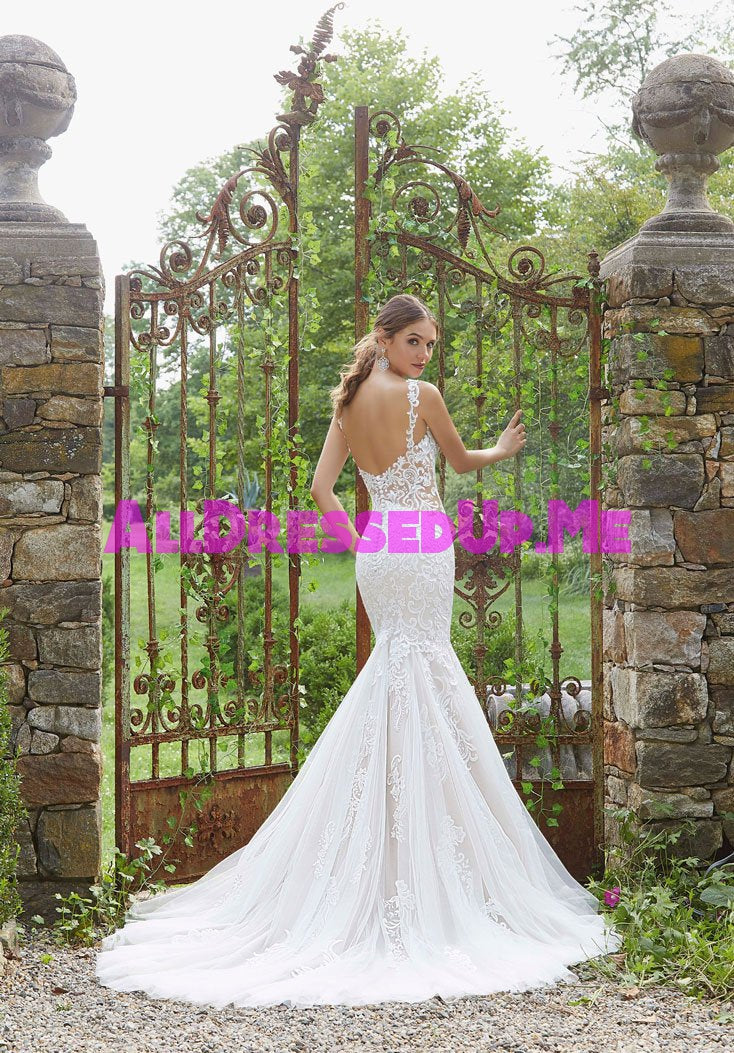 Blu - Palmira - 5710 - All Dressed Up, Bridal Gown - Morilee - - Wedding Gowns Dresses Chattanooga Hixson Shops Boutiques Tennessee TN Georgia GA MSRP Lowest Prices Sale Discount