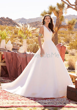 Blu - Roberta - 5768 - All Dressed Up, Bridal Gown - Morilee - - Wedding Gowns Dresses Chattanooga Hixson Shops Boutiques Tennessee TN Georgia GA MSRP Lowest Prices Sale Discount