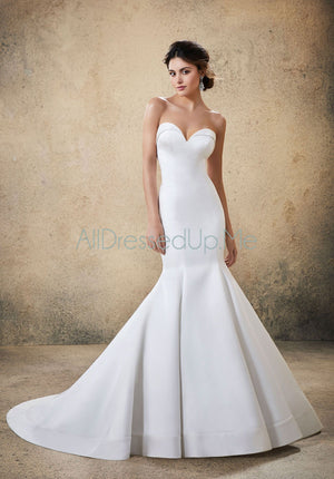 Blu - Remi - 5777 - Cheron's Bridal, Wedding Gown - Morilee - - Wedding Gowns Dresses Chattanooga Hixson Shops Boutiques Tennessee TN Georgia GA MSRP Lowest Prices Sale Discount