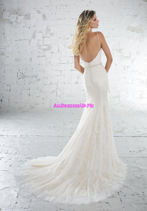 Voyage - 6882 - Kassidy - All Dressed Up, Bridal Gown - Morilee - - Wedding Gowns Dresses Chattanooga Hixson Shops Boutiques Tennessee TN Georgia GA MSRP Lowest Prices Sale Discount