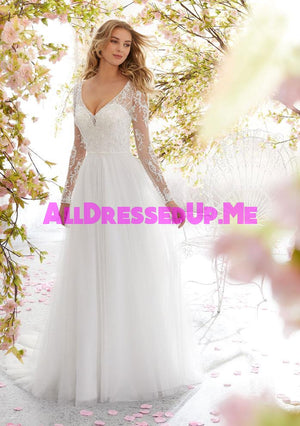 Voyage - Leanne - 6892 - All Dressed Up, Bridal Gown - Morilee - - Wedding Gowns Dresses Chattanooga Hixson Shops Boutiques Tennessee TN Georgia GA MSRP Lowest Prices Sale Discount