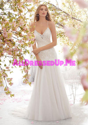 Voyage - Lara - 6895 - All Dressed Up, Bridal Gown - Morilee - - Wedding Gowns Dresses Chattanooga Hixson Shops Boutiques Tennessee TN Georgia GA MSRP Lowest Prices Sale Discount