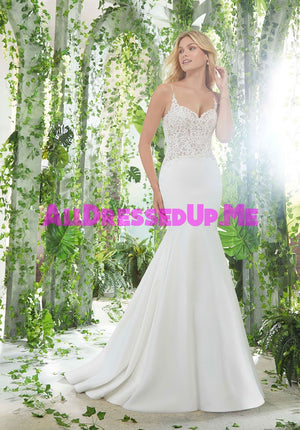 Voyage - Pepper - 6901 - All Dressed Up, Bridal Gown - Morilee - - Wedding Gowns Dresses Chattanooga Hixson Shops Boutiques Tennessee TN Georgia GA MSRP Lowest Prices Sale Discount