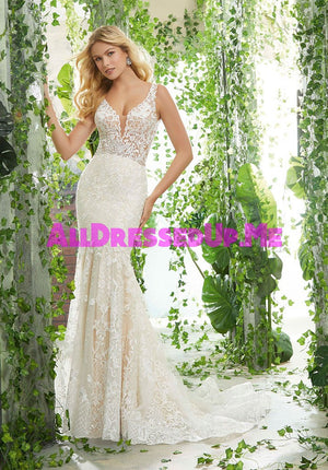 Voyage - Portia - 6902 - All Dressed Up, Bridal Gown - Morilee - - Wedding Gowns Dresses Chattanooga Hixson Shops Boutiques Tennessee TN Georgia GA MSRP Lowest Prices Sale Discount