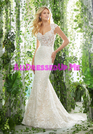 Voyage - Polly - 6905 - All Dressed Up, Bridal Gown - Morilee - - Wedding Gowns Dresses Chattanooga Hixson Shops Boutiques Tennessee TN Georgia GA MSRP Lowest Prices Sale Discount