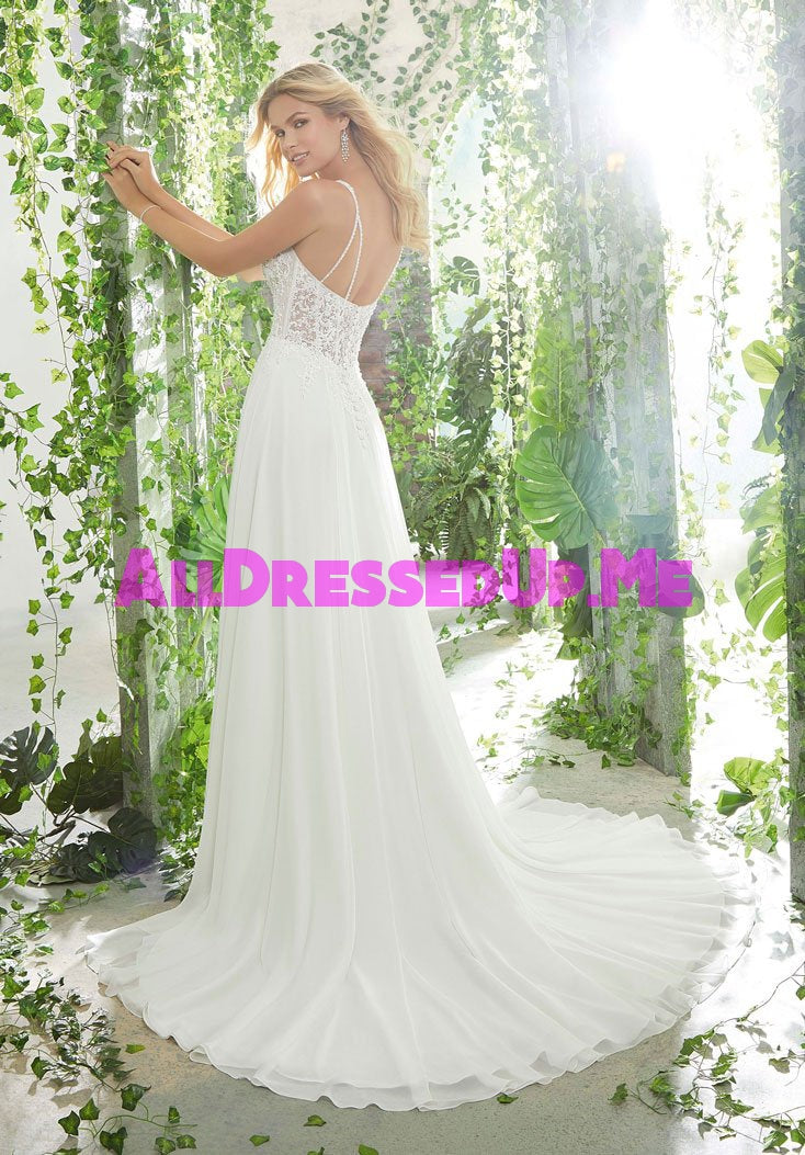 Voyage - Piper - 6907 - All Dressed Up, Bridal Gown - Morilee - - Wedding Gowns Dresses Chattanooga Hixson Shops Boutiques Tennessee TN Georgia GA MSRP Lowest Prices Sale Discount