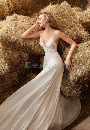 Voyage - Roxie - 6915 - All Dressed Up, Bridal Gown - Morilee - - Wedding Gowns Dresses Chattanooga Hixson Shops Boutiques Tennessee TN Georgia GA MSRP Lowest Prices Sale Discount