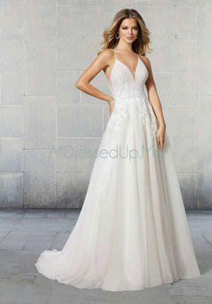 Voyage - Skye - 6921 - Cheron's Bridal, Wedding Gown - Morilee - - Wedding Gowns Dresses Chattanooga Hixson Shops Boutiques Tennessee TN Georgia GA MSRP Lowest Prices Sale Discount