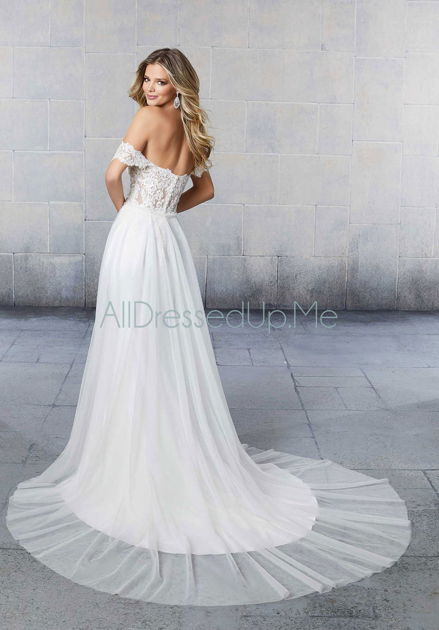 Voyage - Scout - 6922 - All Dressed Up, Bridal Gown - Morilee - - Wedding Gowns Dresses Chattanooga Hixson Shops Boutiques Tennessee TN Georgia GA MSRP Lowest Prices Sale Discount