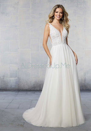 Voyage - Sailor - 6923 - Cheron's Bridal, Wedding Gown - Morilee - - Wedding Gowns Dresses Chattanooga Hixson Shops Boutiques Tennessee TN Georgia GA MSRP Lowest Prices Sale Discount