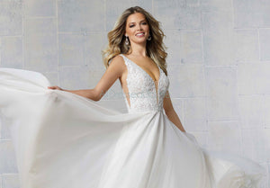 Voyage - Sailor - 6923 - All Dressed Up, Bridal Gown - Morilee - - Wedding Gowns Dresses Chattanooga Hixson Shops Boutiques Tennessee TN Georgia GA MSRP Lowest Prices Sale Discount