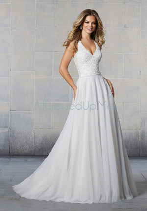 Voyage - Starla - 6928 - All Dressed Up, Bridal Gown - Morilee - - Wedding Gowns Dresses Chattanooga Hixson Shops Boutiques Tennessee TN Georgia GA MSRP Lowest Prices Sale Discount