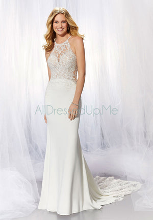 Voyage - Alex - 6933 - All Dressed Up, Bridal Gown - Morilee - - Wedding Gowns Dresses Chattanooga Hixson Shops Boutiques Tennessee TN Georgia GA MSRP Lowest Prices Sale Discount