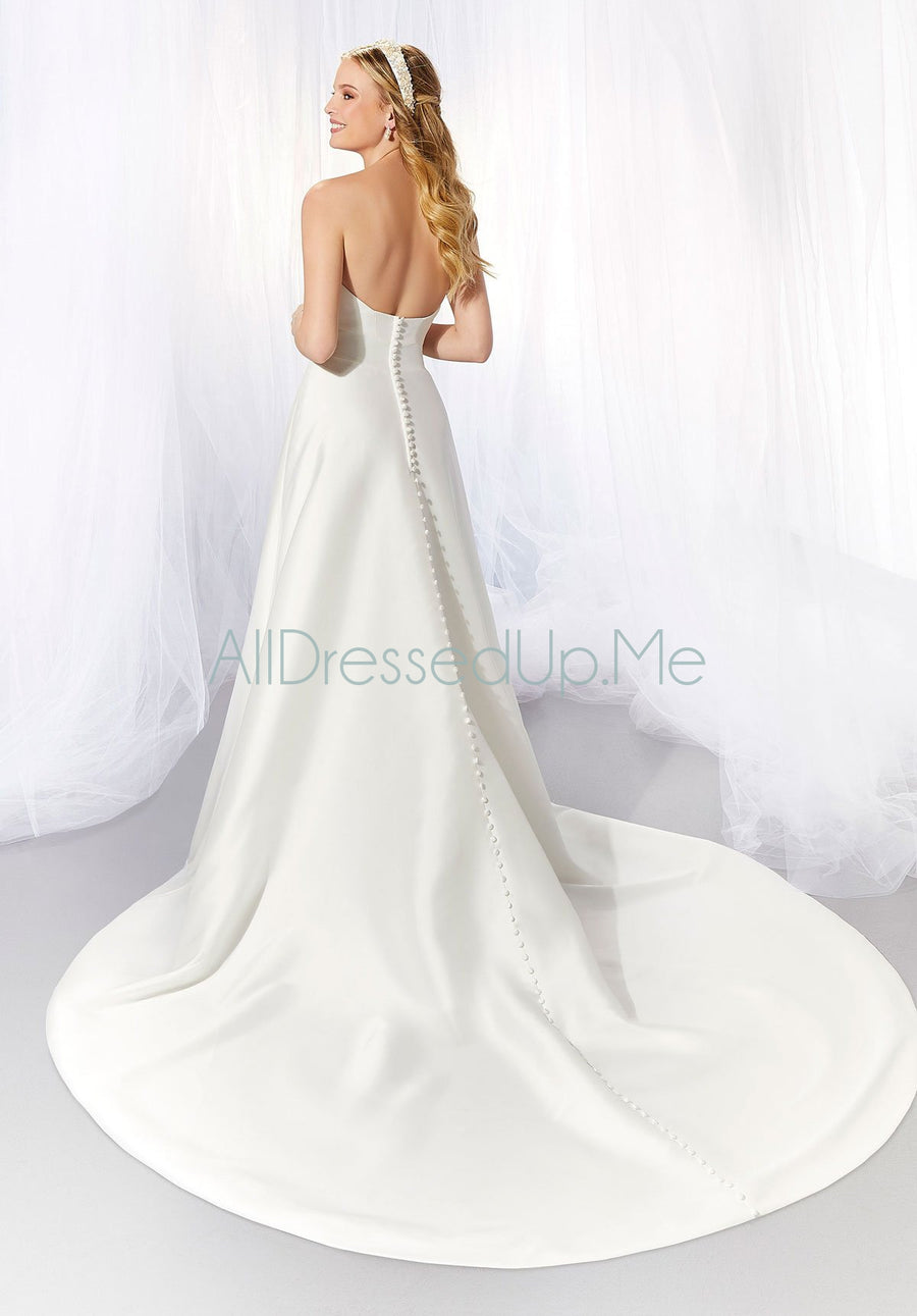 Voyage - Annie - 6934 - All Dressed Up, Bridal Gown - Morilee - - Wedding Gowns Dresses Chattanooga Hixson Shops Boutiques Tennessee TN Georgia GA MSRP Lowest Prices Sale Discount