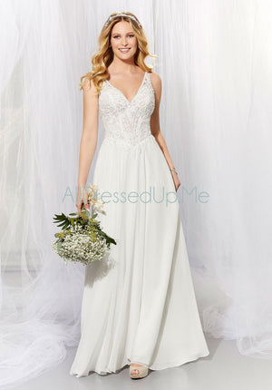 Voyage - Alicia - 6937 - All Dressed Up, Bridal Gown - Morilee - - Wedding Gowns Dresses Chattanooga Hixson Shops Boutiques Tennessee TN Georgia GA MSRP Lowest Prices Sale Discount