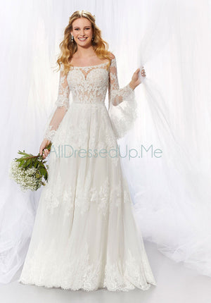 Voyage - Abby - 6938 - All Dressed Up, Bridal Gown - Morilee - - Wedding Gowns Dresses Chattanooga Hixson Shops Boutiques Tennessee TN Georgia GA MSRP Lowest Prices Sale Discount